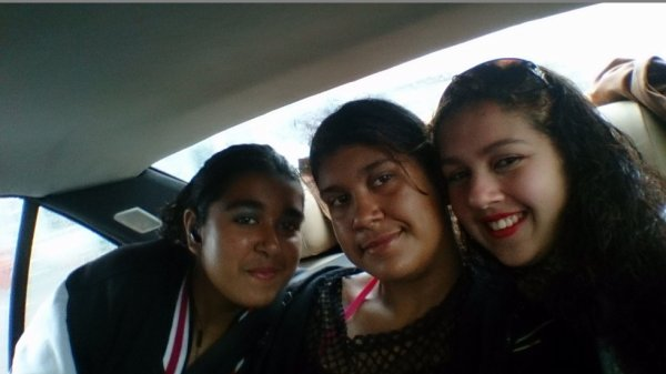 Mes soeures et moi