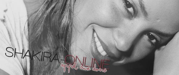 ____๑ Appel aux dons de Shakira-Online.fr ________________________...__..............__________________________________________Newsletter