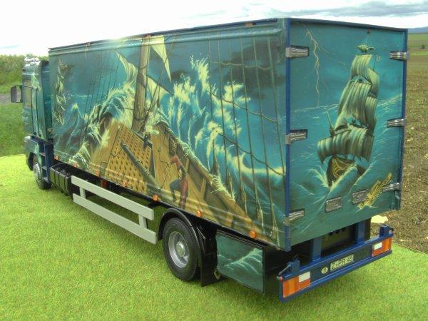 renault ice truck