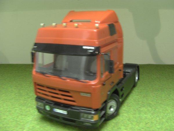 steyr-truck green class italeri
