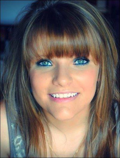 Jennifer______18 ans