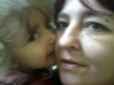maman et luna