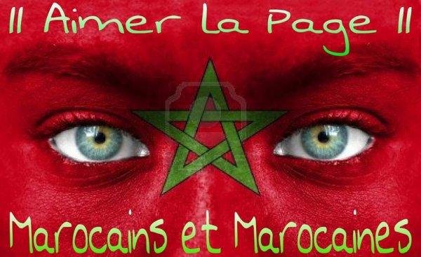 kiffe ce blog si tu es Marocain(e)