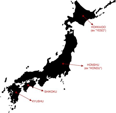 ~~Now in Japan~~