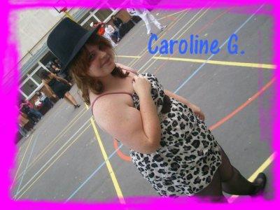 Bienvenue sur le Blog de CarolineG-Official
