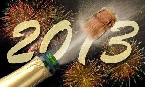Bonne Nouvelle Année