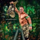Photo de johncena-VS-the-rock1093