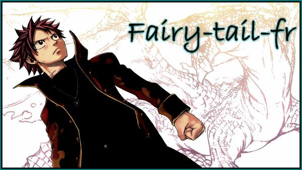 J'adore FAIRY TAIL
