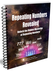 Do you see repeating numbers?  by Laura Warnke on may 8,2010