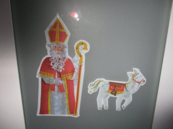 Fête de la St Nicolas