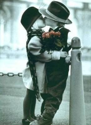 ~ Malgré tout l'amour c'est beau #