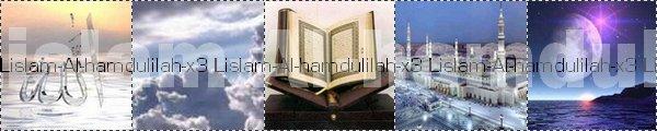 • • • • • • • • • ✽ • • • • • • • • ₪  Allαh u Akbαr .♥  -666666-'`. Le plus beau des chemins  ;$  ˙·٠••٠·˙→ Lislαm-Al-Hamdûlilah-x3.Skч. ۞66666666666-- Les Piliers de la Foi : Les Piliers de L'islam ﷲ