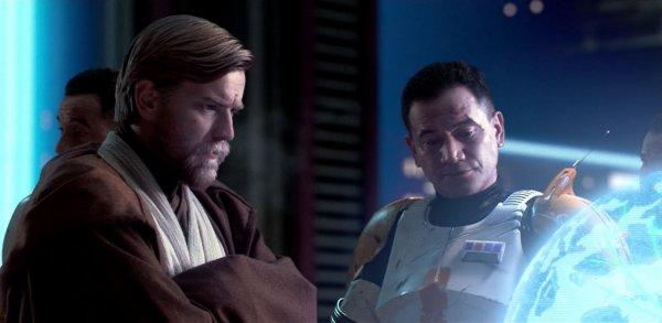 Obi-wan et Cody