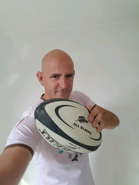 MATCH RUGBY : 10 / 8 / 2017