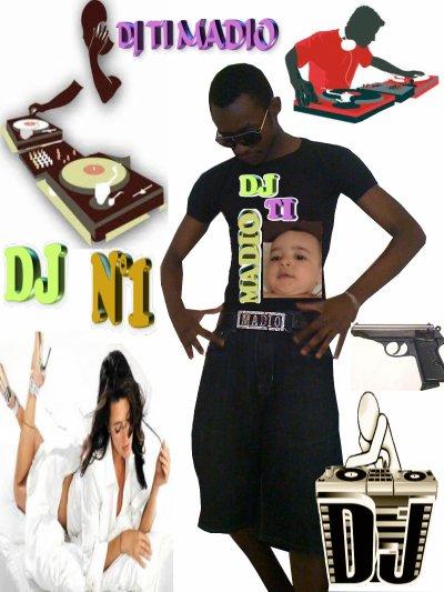 nouveau son / DJ MADIO  (2012)