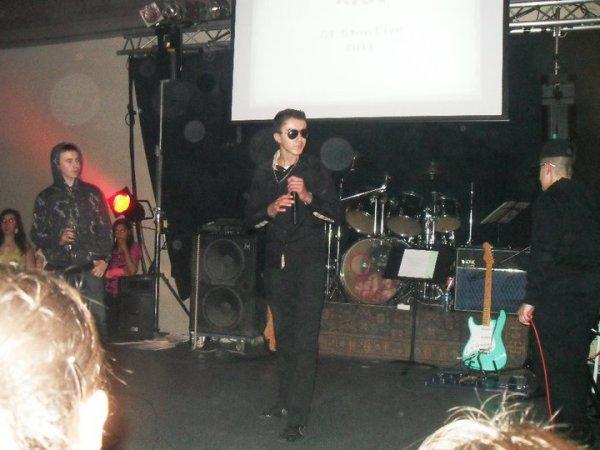 St-Stan Live 2011.