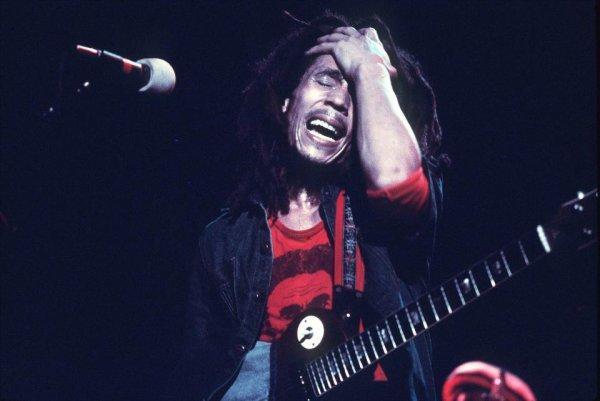 Bob Marley, un roi. ♥