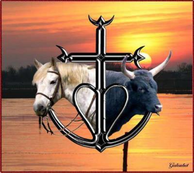 1f3fa9d9b00 la croix de camargue - Blog de ricardos4