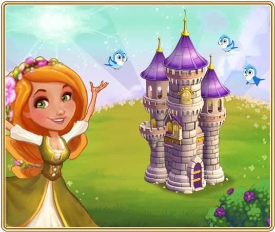 """Astuces pour le jeu """"Castleville"""" de Facebook"""