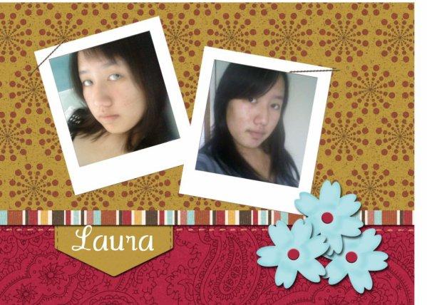 Laurahahaha ! :D  ♥