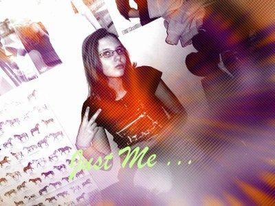 ♥Moii ; Charlène ; Ma geule ; Mes defaut♥