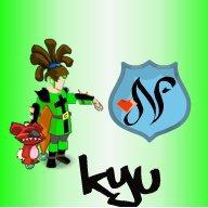"""Kyu """"Tonton"""""""