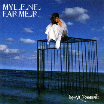 Les Mots: The Best of Mylene F / Innamoramento (2001)