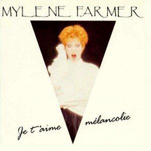 Best of Les Mots / Je t'aime melancolie (2001)