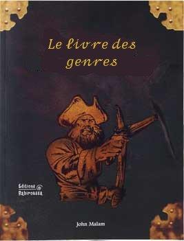 ~ Le livre des genres ~