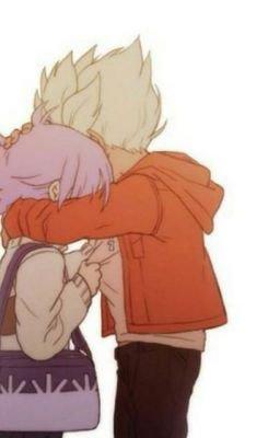 ~ Qui es-tu pour me voler mon coeur ? - Fanfiction by Okami ~