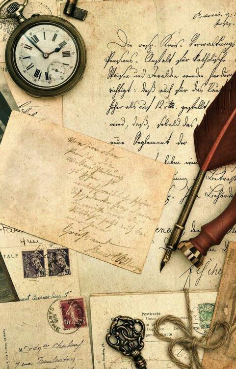 ~ Journal de bord ~