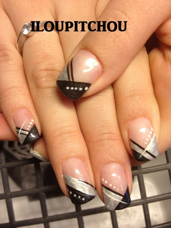 blog de iloupitchou page 16 d co d 39 ongle en gel nail art. Black Bedroom Furniture Sets. Home Design Ideas