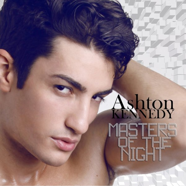 Ashton kennedy - Masters Of The Night (OFFICIAL NEW SINGLE)