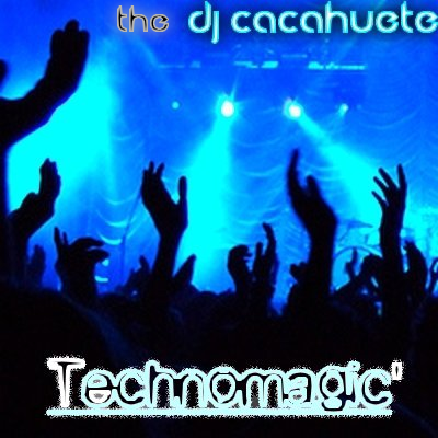 MixToGo / Technomagic' (2011)