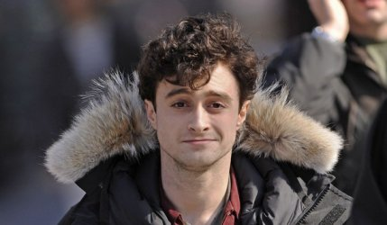 Daniel Radcliffe Son Nouveau Film Apres La Dame En Noir !!