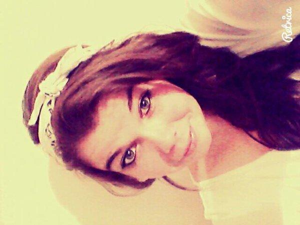 Moi est seulement moi '!! ;-)
