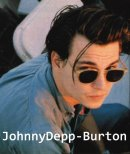 Photo de JohnnyDepp-Burton