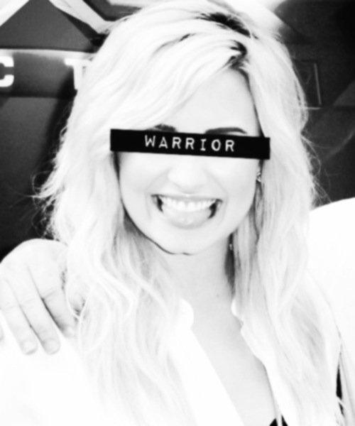 warrior !