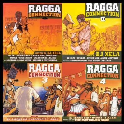 ragga connection 4