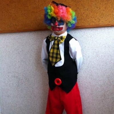 mon ptit clown