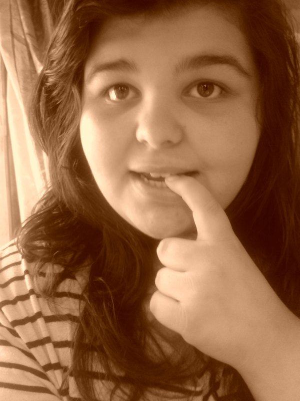 Moi ♥♥.