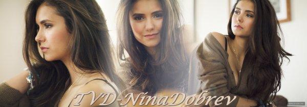 Article sur.. TVD-NinaDobrev