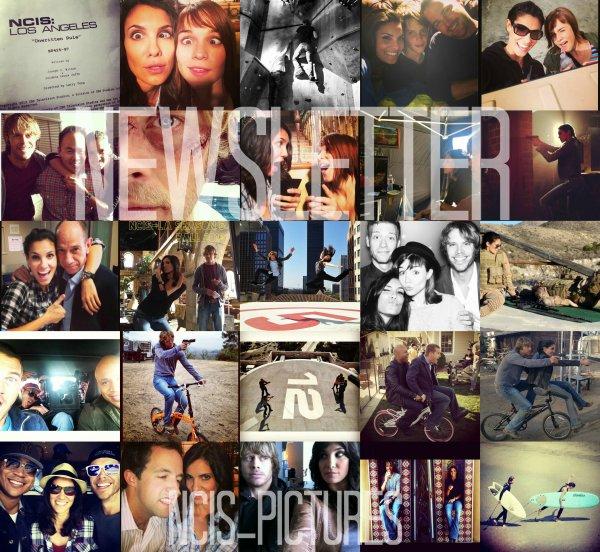 Bienvenue sur NCIS-Pictures !♥