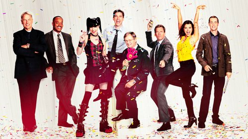 NCIS Saison 1 à 10 Streaming ♥
