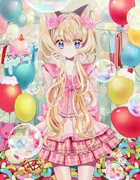 SeeU Vocaloid !!!