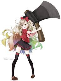 Mayu Vocaloid !!!