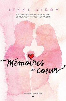 Jessi KIRBY Mémoires du coeur