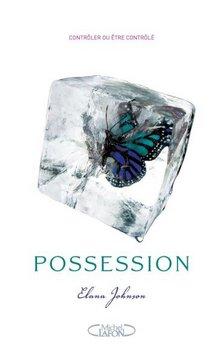 Elana JOHNSON Possession