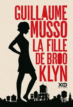 Guillaume MUSSO La fille de Brooklyn