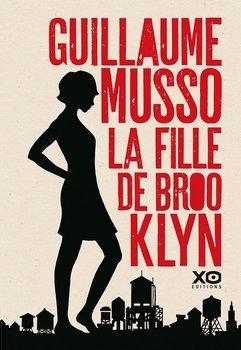 Guillaume MUSSO La fille de Brooklyn
